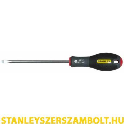 Stanley FatMax csavarhúzó lapos  3 x 75mm (0-65-479)