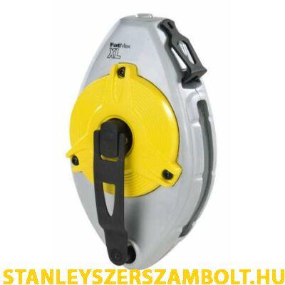Stanley FatMax XL kicsapózsinór 30méter (0-47-480)