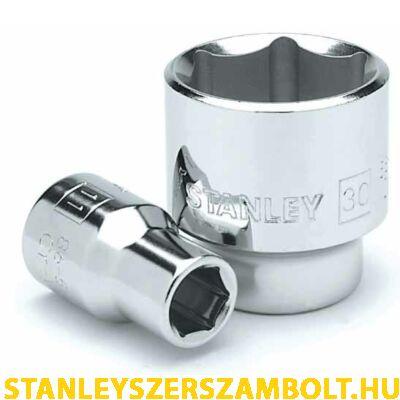 "Stanley 1/2""-os dugókulcs 19mm (1-17-097)"