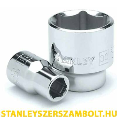 "Stanley 1/2""-os dugókulcs 22mm (1-17-250)"