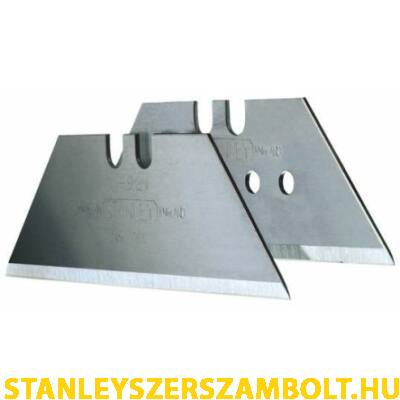 Stanley trapéz penge tartóban1992 100 db (1-11-916)