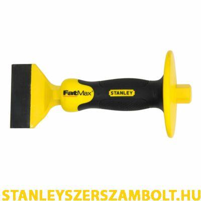 Stanley FatMax Véső 100×215mm kézvédővel (4-18-328)