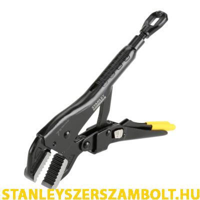 Stanley FatMax patentfogó egyenes pofájú 250mm (FMHT0-74884)