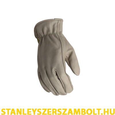 Stanley Marhabőr Védőkesztyű (SY730L EU)