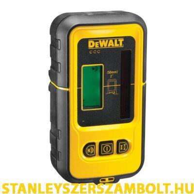 DeWalt Detektor vonallézerhez - Vörös (DE0892)