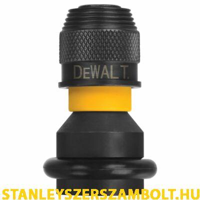 """DeWalt Átalakító Adapter 1/2"""" - 1/4"""" (DT7508)"""