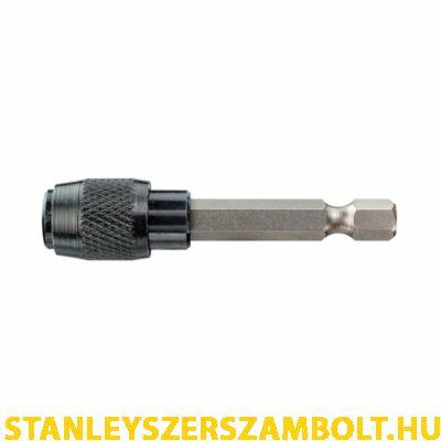DeWalt gyorscserélő mágneses bittartó 60mm (DT7511)