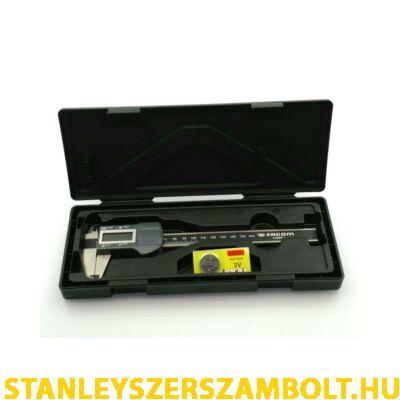 FACOM Digitális Tolómérő 150mm (1300EA)