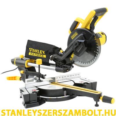 Stanley FatMax Gérfűrész 216mm 1500W (FME721)