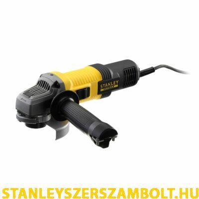 Stanley FatMax 115mm Sarokcsiszoló 850W (FMEG210)