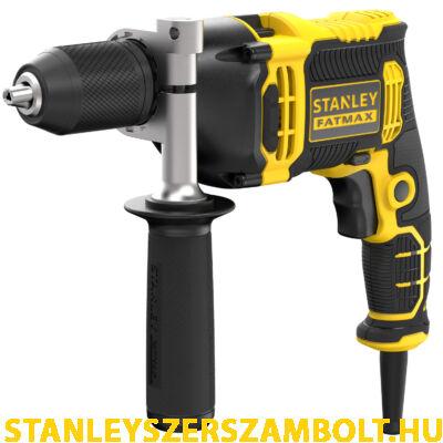 Stanley FatMax Ütvefúró-csavarozó 750W (FMEH750)