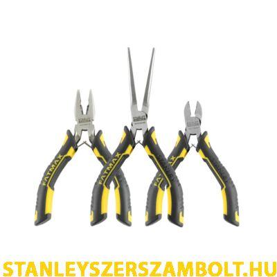 Stanley FatMax Mini Fogókészlet 3db (FMHT0-80524)