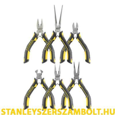 Stanley FatMax Mini Fogókészlet 6db (FMHT0-80541)