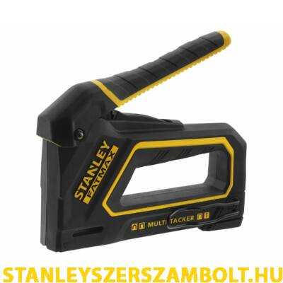 Stanley Fatmax 4in1 tűzőgép (FMHT0-80550)