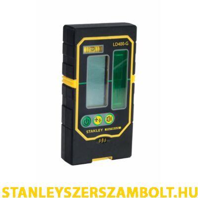 Stanley FatMax LD400-G Detektor Zöld Rotációs Lézerhez (FMHT1-74266)