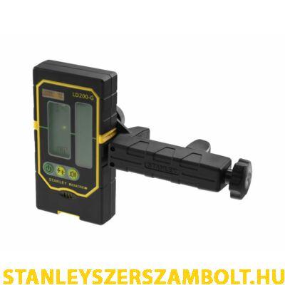 Stanley FatMax LD200-G Detektor Zöld Vonallézerhez (FMHT1-74267)