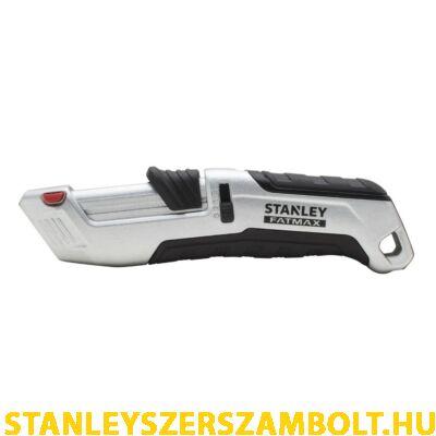 Stanley FatMax Csúszkás Biztonsági Kés, Fémházas (FMHT10367-0)