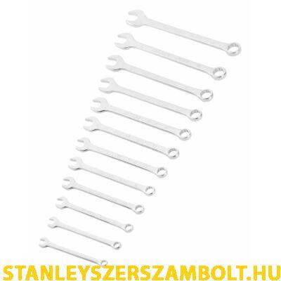 Stanley Fatmax Csillag-Villáskulcs Szett, 12 Részes (FMMT82845-0)