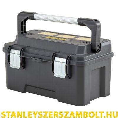 """Stanley FatMax Professzionális Konzolos szerszámosláda 20"""" (FMST1-75792)"""
