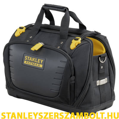 """Stanley FatMax """"Quick Access"""" Kétoldalra nyitható Szerszámtáska (FMST1-80147)"""