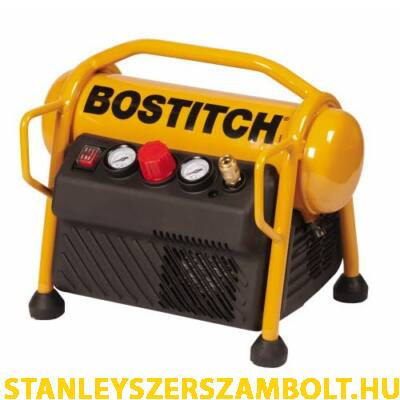 Bostitch Olajmentes kompresszor 6L (MRC6-E)