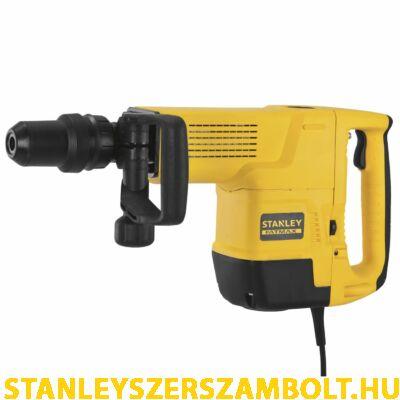 Stanley SDS-Max Vésőkalapács 15J (SFMEH230K)