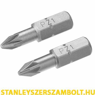Stanley PZ1 Bitfej 25mm (STA61040)