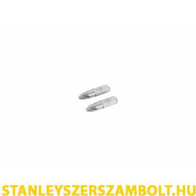Stanley PZ2 Bitfej 25mm (STA61041)