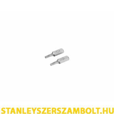 Stanley T15 Bitfej 25mm (STA61061)