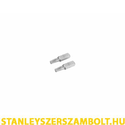 Stanley T25 Bitfej 25mm (STA61063)