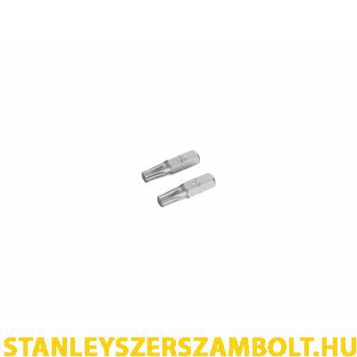 Stanley T30 Bitfej 25mm (STA61064)