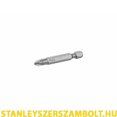 Stanley PZ2 Bitfej 50mm (STA61181)