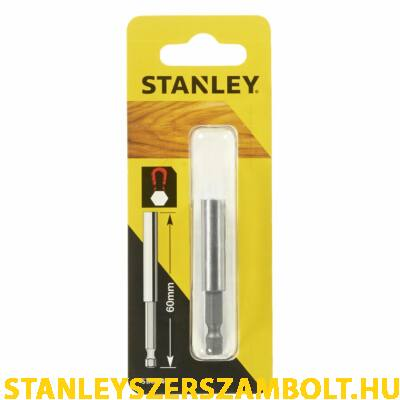 Stanley Mágneses bittartó 60mm (STA61401)