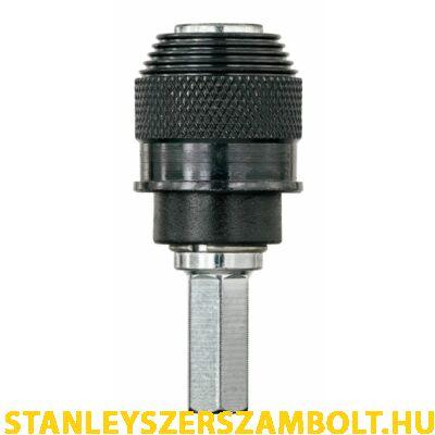 Stanley bit adapter csatlakozó (STA66371)