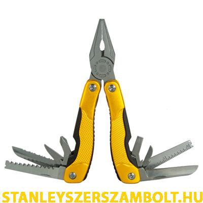 Stanley 12in1 Multiszerszám (STHT0-28111)