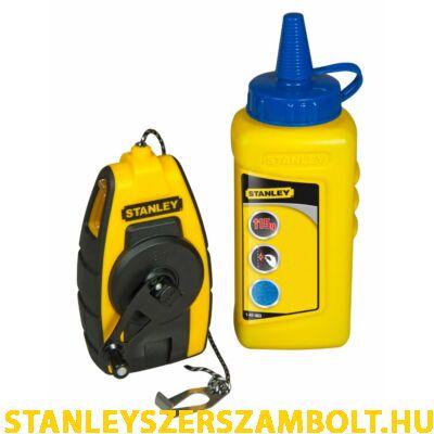 Stanley Kompakt kicsapózsinór készlet 9 méter (STHT0-47244)