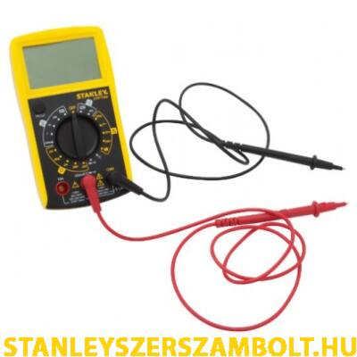 Stanley Multiméter (STHT0-77364)