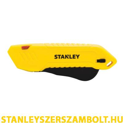 Stanley Nyomókaros Biztonsági Kés (STHT10368-0)