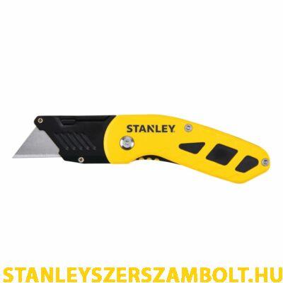 Stanley Rögzített Pengés Összecsukható Kés (STHT10424-0)