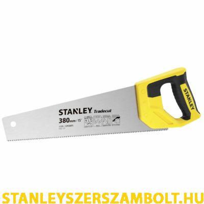 Stanley 2. Generációs Tradecut Fűrész 11 TPI, 380 mm (STHT20349-1)