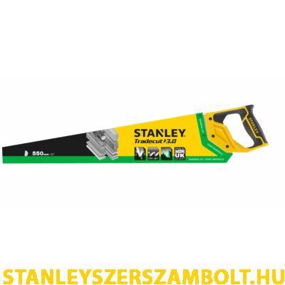 Stanley Tradecut Fűrész 7 TPI, 550mm (STHT20352-0)