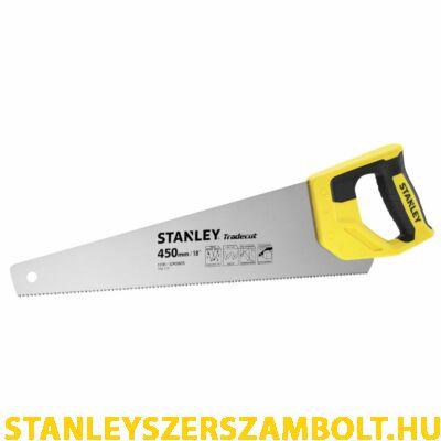 Stanley 2. Generációs Tradecut Fűrész 11 TPI, 450 mm (STHT20355-1)