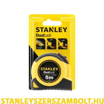 Stanley Tylon DualLock Mérőszalag 5m x 19mm (STHT36803-0)
