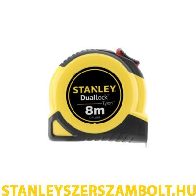 Stanley Tylon DualLock Mérőszalag 8m x 25mm (STHT36804-0)