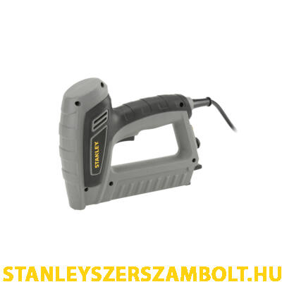 Stanley Elektromos tűzőgép A kapcsokhoz, szeghez (STHT6-70414)