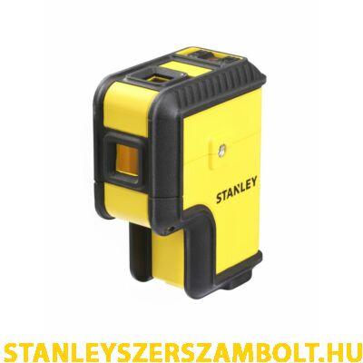 Stanley SPL3 Pontlézer - Vörös (STHT77503-1)