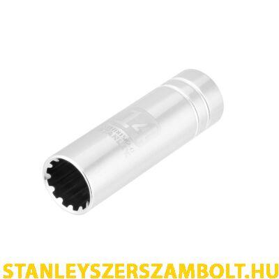 Stanley 14 mm-es Gyújtógyertya Kulcs (STHT81582-0)