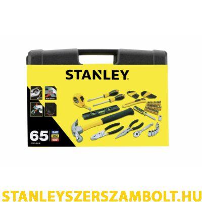 Stanley 65 részes karbantartó készlet (STMT0-94248)