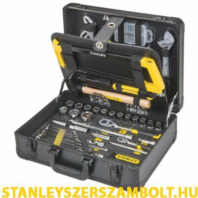 Stanley Karbantartó bőrönd - 142 részes (STMT98109-1)