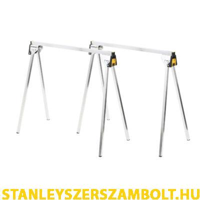 Stanley Összecsukható Fűrészbak Fém 455kg (STST81337-1)